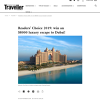 Win an $8000 Luxury Escape to Dubai