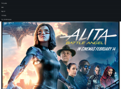 Win an Alita: Battle Angel-Themed Holiday in New Zealand for 2