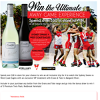 Win an all inclusive trip for 4 to watch the Sydney Swans vs West Coast Eagles