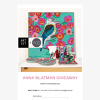 Win an Anna Blatman Homeware Package