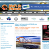 Win an Eagle 'Cherokee' Camper Trailer valued at over $19,000!