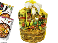 Win an Easter Basket