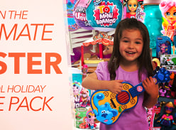 Win an Easter Toy Pack