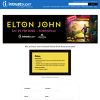 Win an Elton John 'Farewell Yellow Brick Road' Experience in Townsville for 2