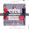 Win an entire Alannah Hill outfit!