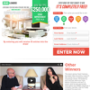 Win an Epic $250,000 Home Improvement Pack