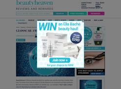 Win an epic beauty pack