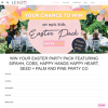Win an Epic Kids Easter Party Pack