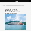 Win an Epic USA Cruise Holiday with the American Queen Steamboat Company & Cruiseco