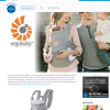 Win an Ergobaby baby carrier!