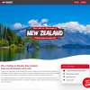 Win an Escape for 2 to New Zealand