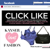 Win an exclusive, limited edition lingerie set and weekly designer handbag rental!