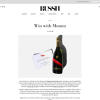 Win an exclusive Mumm paired menu dinner for you and three friends