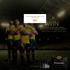 Win an Exclusive Wallabies Match Day Experience in Perth