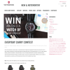 Win an I.N.O.X. watch of your choice!