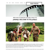 Win an in season double pass to Jumanji: Welcome to the Jungle