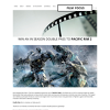 Win an in season double pass to Pacific Rim 2