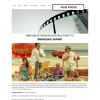 Win an in season double pass to Swinging Safari
