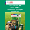 Win an Outdoor & Camping Bundle