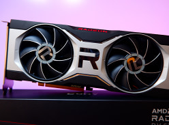 Win an RX 6700 XT Gaming OC Graphics Card