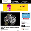Win an Undone Watches Basecamp Watch Worth Over $400