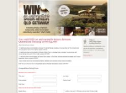 Win an unforgettable Spicers Retreat QLD getaway!