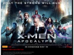 Win an X-Men trip to New York!