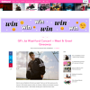Win double passes to Jai Waetford's concert