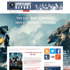 Win double passes to see Pacific Rim: Uprising