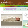 Win Ergobaby Swaddlers from Babes In Arms