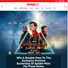 Win Movie Tix to Spider-Man Preview