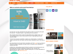 Win Nerium products