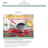 Win one of 3 cookware packs