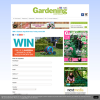 Win one of 5 Gardena Aquaroll Hose Trolleys