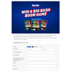 Win one of fifty Big Bash Boom Console Games