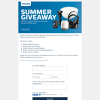Win one of three Philips prize packs