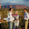 Win Outback Australia: The Colour of Red Inspiring Journey