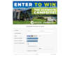 Win the Ultimate Campsite