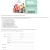 Win the ultimate Crabtree & Evelyn Gift Pack