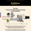 Win the Ultimate Design Hunter Package worth $30,000