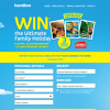 Win the Ultimate Family Holiday