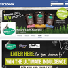 Win the ultimate indulgence for you & your cat!