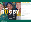 Win the Ultimate Rugby Experience + More