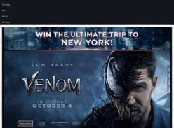 Win the Ultimate Trip to New York