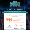 Win tickets to Bluesfest 2019