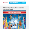 Win tickets to Disney On Ice celebrates 100 Years of Magic