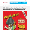 Win tickets to Horrible Histories: Pirates exhibition at the WA Maritime Museum