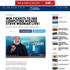 Win tickets to see computing wizard 'Steve Wozniak' LIVE!