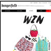Win your Dangerfield gift wishlist to the value of $1,000!