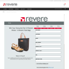Win Your Favourite Pair Of Revere Shoes + A Revere Tote Bag